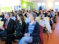 Projektforum informiert über erste Ergebnisse